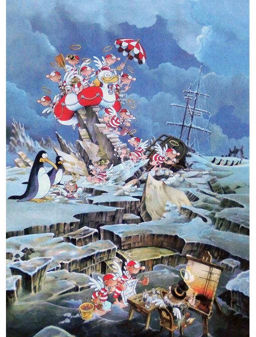 Holiday On Ice – 1986