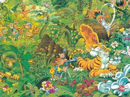 8786-JungleLife