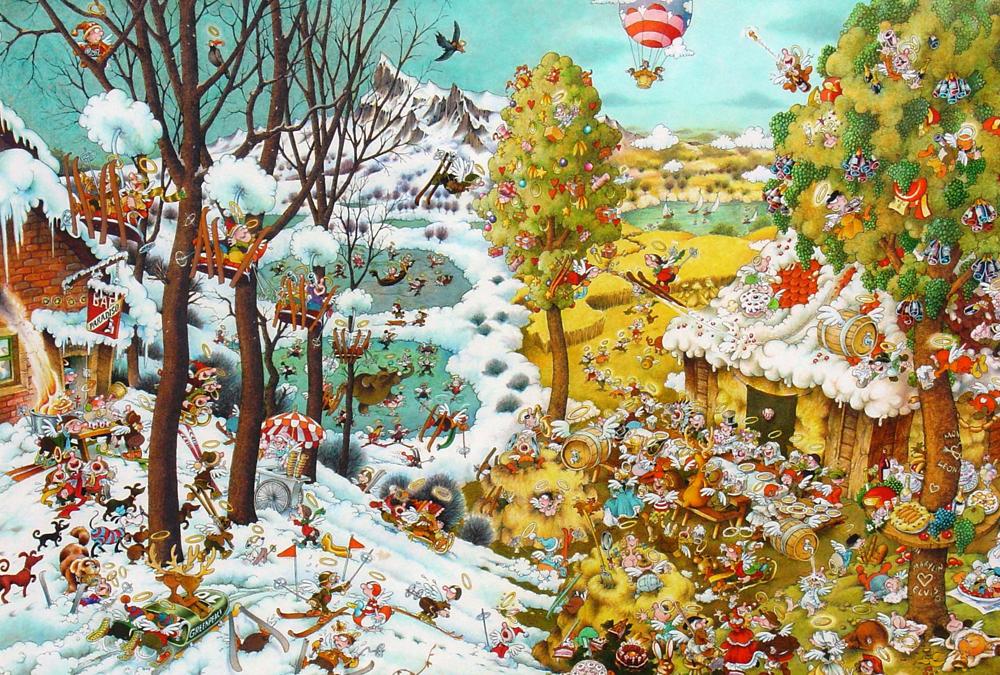 Schlaraffia – 1985